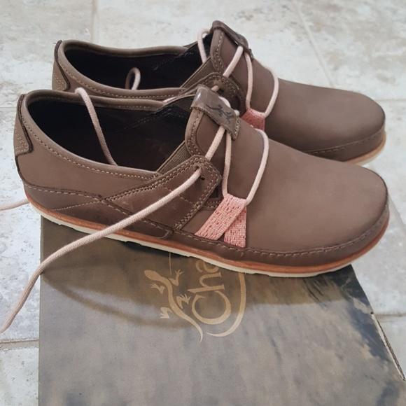 Chaco Shoes   Chaco Harper Lace   Poshmark